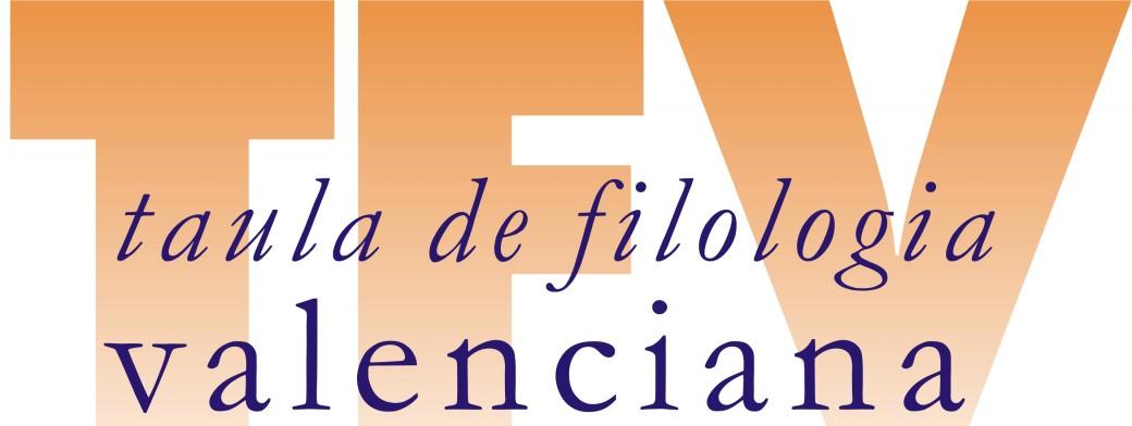 Taula de Filologia Valenciana