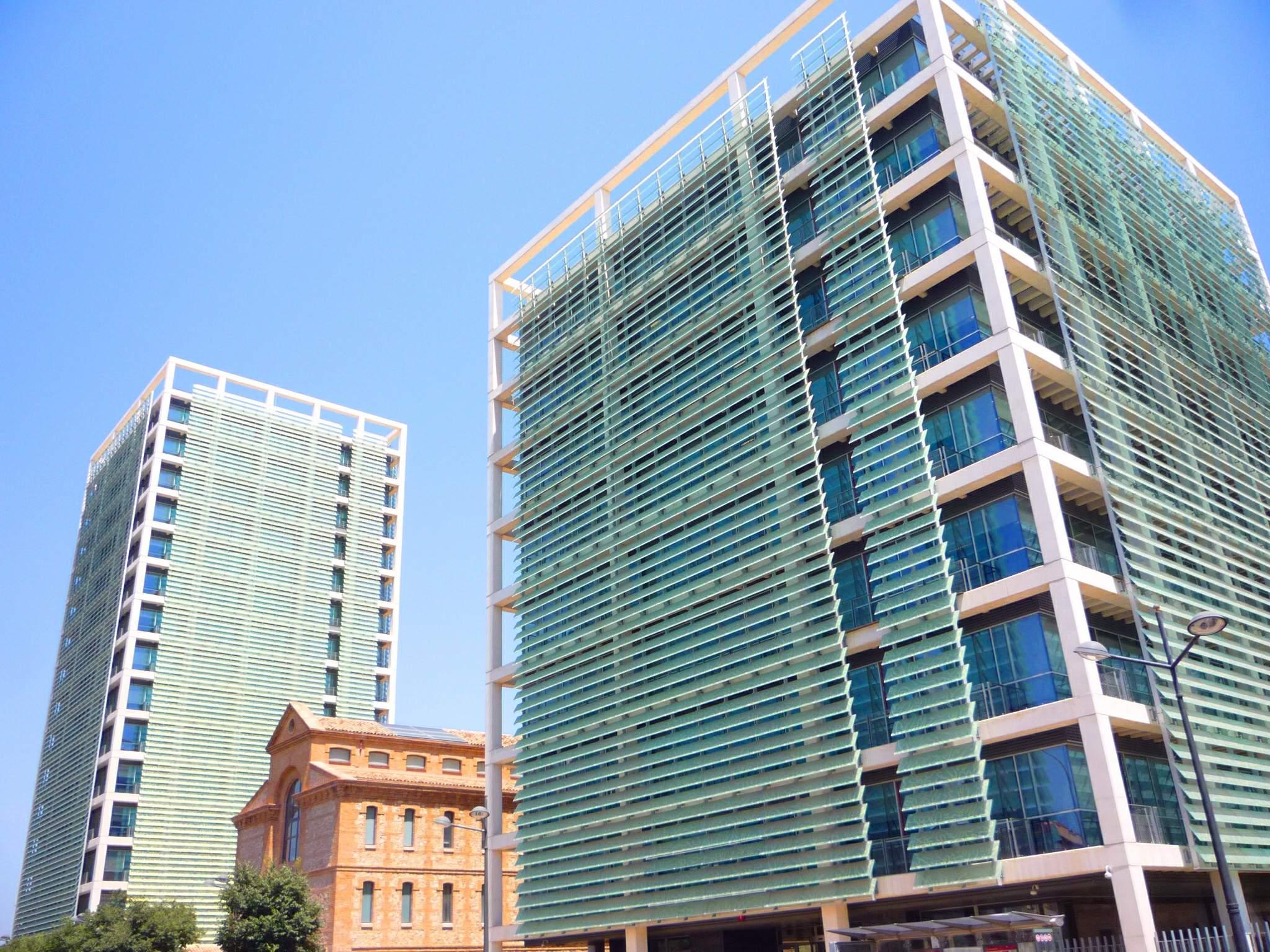 ciutat administrativa València